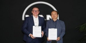 MAN Energy and Samsung sign Marine Digitization Agreement