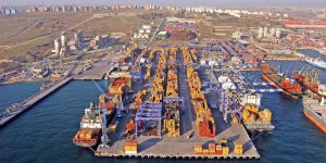 Turkish export by sea increases
