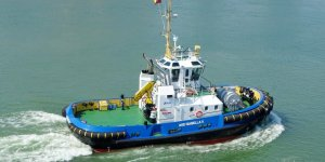 Damen supports Ecuador harbour with two tugs