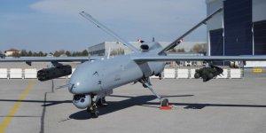 Turkish Aerospace Industries delivered 3 ANKA UAV to the Turkish Navy
