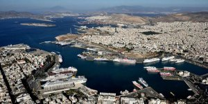 Greece approved Piraeus Port Development Project