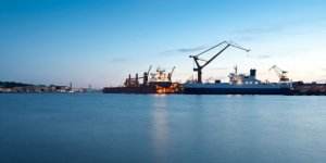 Maritime Industry considers solutions to reduce pollution