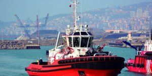 Turkish Yard signed a contract with Svitzer for two icebreaking tugboats