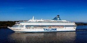 Two passengers found dead in their cabins on Helsinki-Tallinn Ferry
