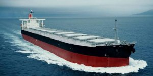 Castor Maritime has taken delivery of Magic Moon through one of its subsidiaries