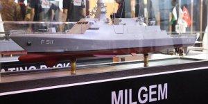 Turkish defense industry meets with Pakistan