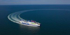 Sea trials of Stena Estrid has successfully completed