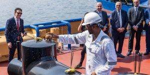 Handover ceremony was held for new Damen vessels
