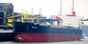 Pirates abducted 9 sailor from Norwegian bulker in Gulf of Guinea