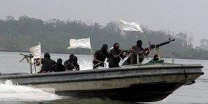 Pirates kidnap four Greek sailors in Togo