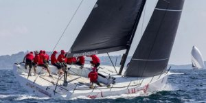 The Phuket King's Cup Regatta kicks off its 33rd year