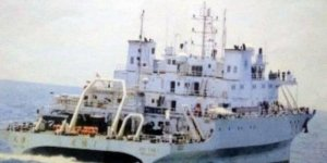 Indian Navy claimed that there are Chinese spy vessels in Indian waters