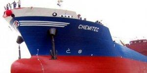 Hong Kong flagged petrol tanker ran aground in South China Sea