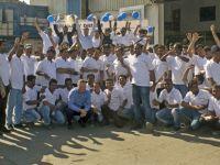 Albwardy Damen Fujairah celebrates 5 years free of lost time incidents