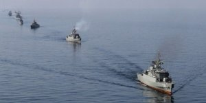 Iran, China and Russia to come together for naval drills