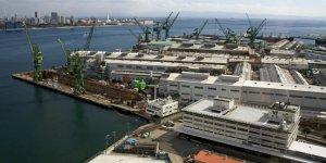 Japanese shipbuilder Kawasaki delivers new-build bulker
