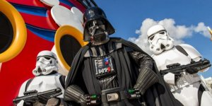 Disney Cruise Line has announced the return of Star Wars Day at Sea