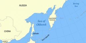 5.4-magnitude quake strikes Southern Kuril Islands of Russia