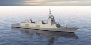 Thales to provide Royal Navy with the most advanced mission systems
