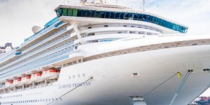 Princess Cruises confirms 41 coronavirus cases