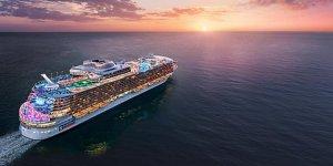 Royal Caribbean cancels 18 cruises due to coronavirus