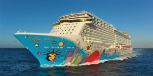 Norwegian Cruise Line cancels all Asia sailings