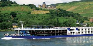 The River Cruise Line rebrands as Arena River Cruises