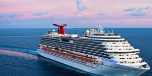 Carnival Cruise Line introduces new air option