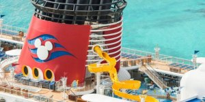 Disney Cruise Line returns to Greece