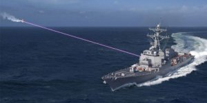 US Navy deploys new drone-stopping laser