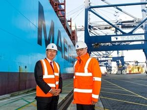 New World Maritime Day video launched