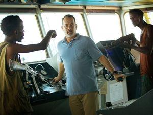 Captain Phillips - Somali Pirates Official Trailer Tom Hanks